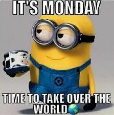 Monday III